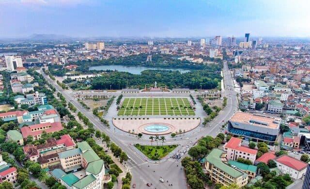 Mô hình đô thị sinh thái kiểu mẫu tại thành phố Vinh vẫn còn bỏ ngỏ cho nhà đầu tư